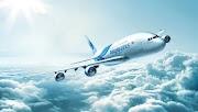 Menggapai Awan Ke London Bersama Airbus A380