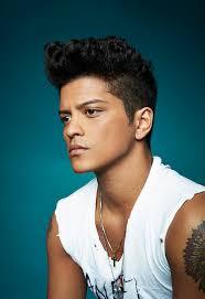 Bruno Mars, sa première fois en Afrique et c'est au Festival MAWAZINE