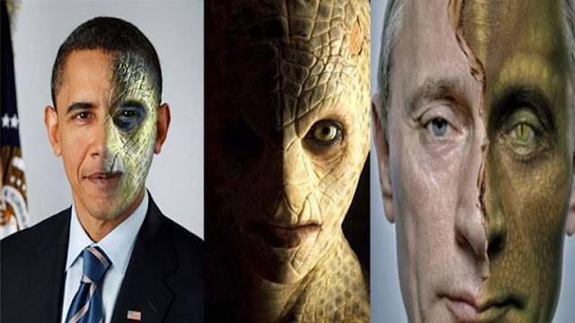 10 Things You Should Know About the Reptilian Conspiracy Theory