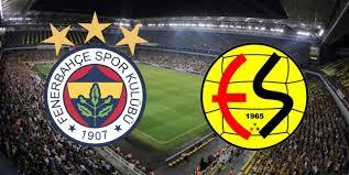 Fenerbahçe - Eskişehirspor Canli Maç İzle 28 Mart 2019