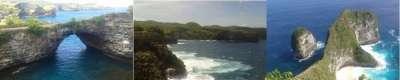 Bali One Day Nusa Penida Tour
