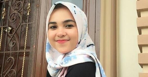 Awek Tudung Comel Manis Manja Jilbab Smile