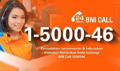 Alamat Bank BNI di Kota  Cilegon Banten