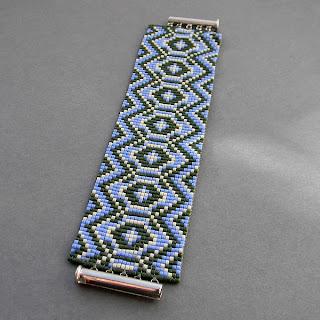 купить браслеты ручной работы цена этнический браслет из бисера