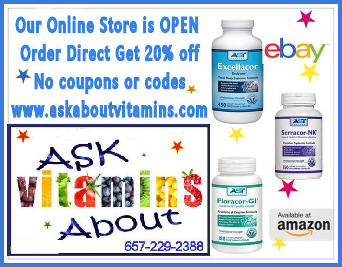 Ask About Vitamins Floracor Why You Need A Probiotic