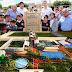 En terreno donado por el ISSSTE, gobierno de MVC construirá nueva Unidad Deportiva de Comitán