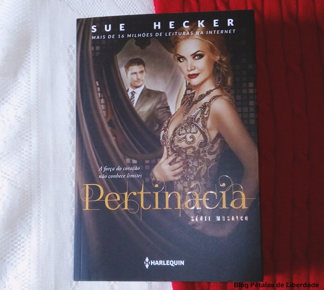 Pertinácia, Sue-Hecker