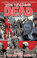 The Walking Dead Volume 31: The Rotten Core