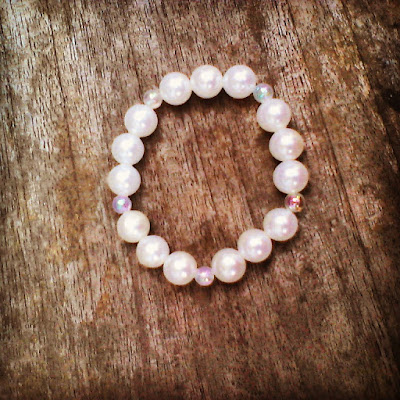 Craft diy gelang monte