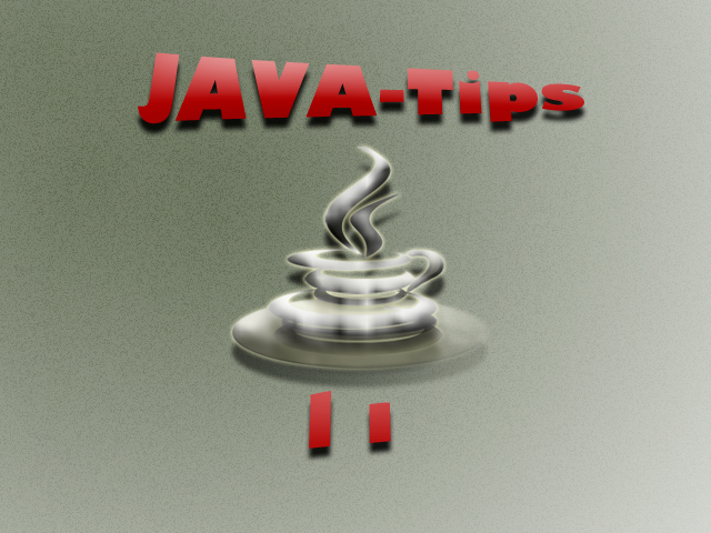Imagen de Java-Tips parte 11