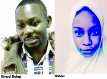 christian man arrested dss muslim girlfriend converts christianity