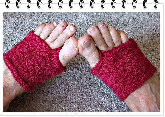 calcetines, patrones, crochet, labores