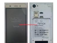 Firmware Himax Y12 ( M2 Hi-Fi )