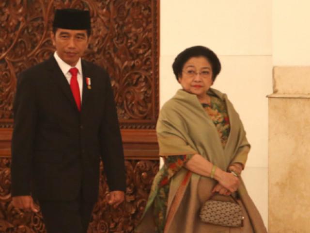 Megawati: Rakyat Sedang Dibodohi