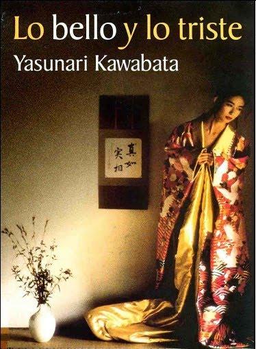 Lo bello y lo triste – Yasunari Kawata