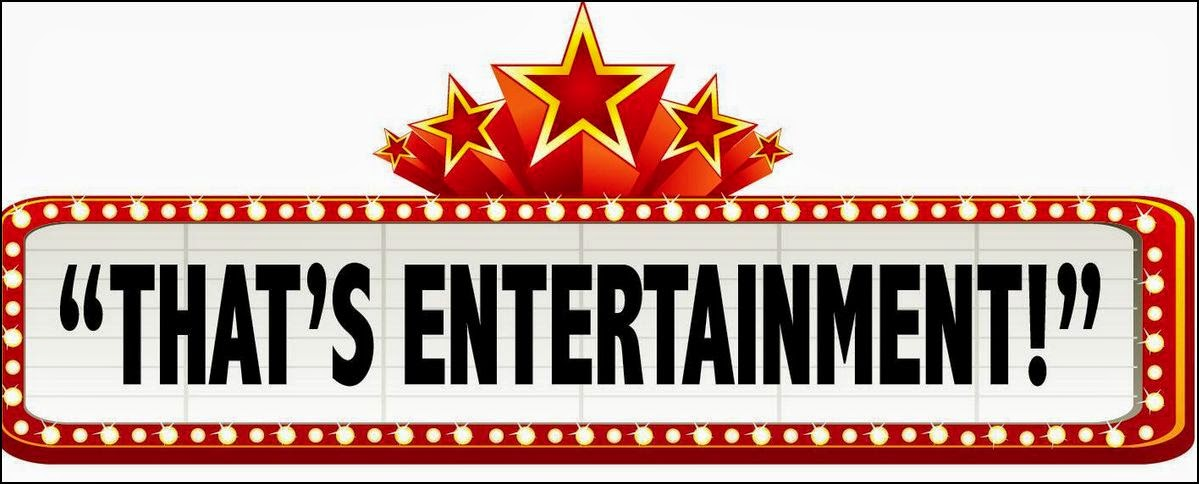 Pet Peeves: That's Entertainment?