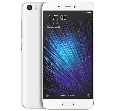 Xiaomi Mi 5 Specifications - Inetversal