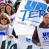 Unter rechaza el aumento del 17% y reiteró que impedirá la realización de Asambleas del Nivel Medio