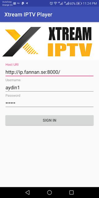 free iptv player code activation 2017