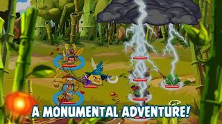 Angry Birds Epic Apk v2.0.25529.4128 Mod (Unlimited Money)