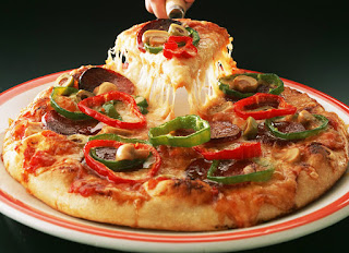Special Pizza Recipes Without Oven
