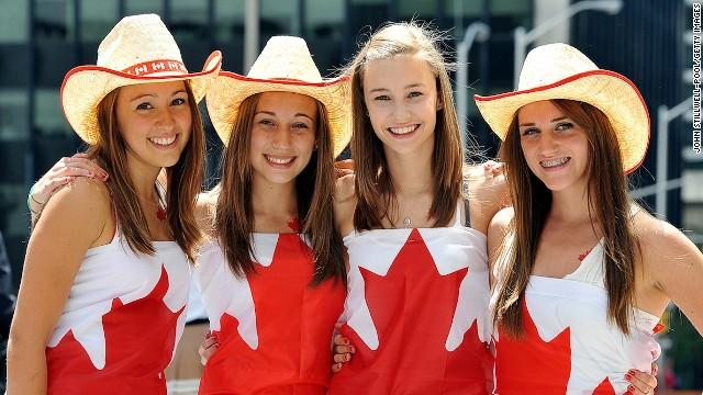 Fakta-Fakta Menarik Tentang Kanada yang dapat menambah pengetahuan Anda