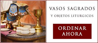 Vasos sagrados