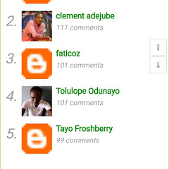 Airtime Giveaway to Top Most Active Commenters for September 2017