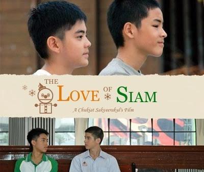 Hantu Baca Film Thailand Terbaik Romantis Komedi Love Of Siam