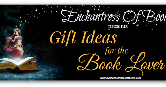 Gift Ideas for the Book Lover #77