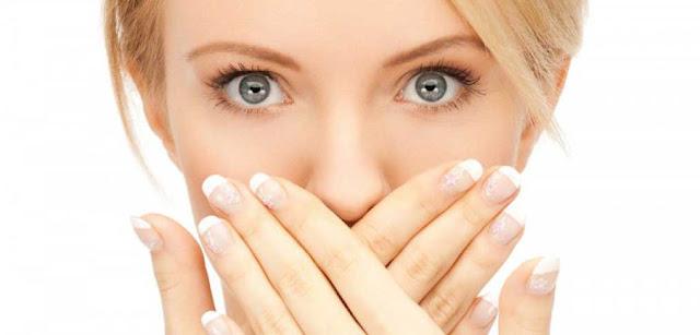 Tips Cara Alami Menghilangkan Bau Mulut