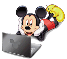 Mickey mouse imagenes para imprimir