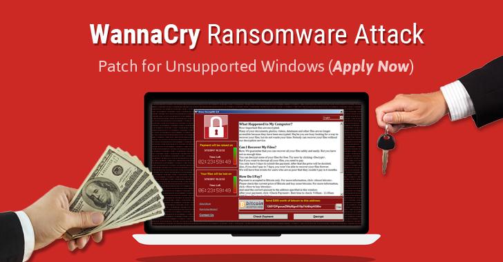 「WannaCry」的圖片搜尋結果