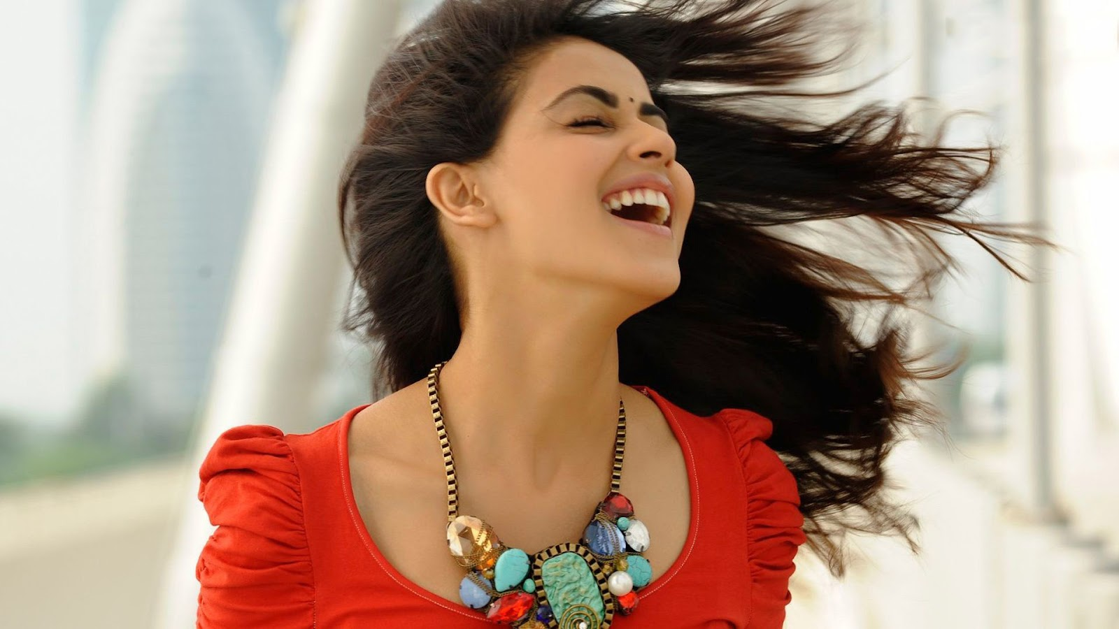 HD wallpapers: HD Genelia D'Souza Cute and Hot Wallpapers