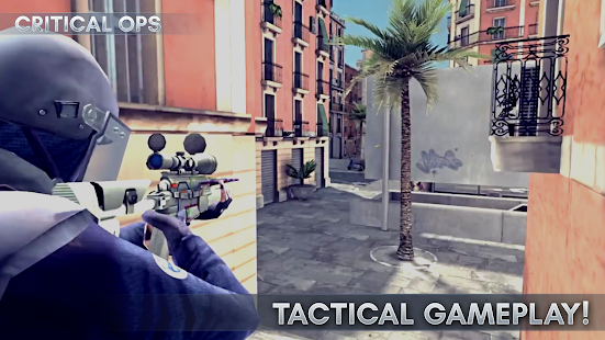 Critical Ops Android Free Download