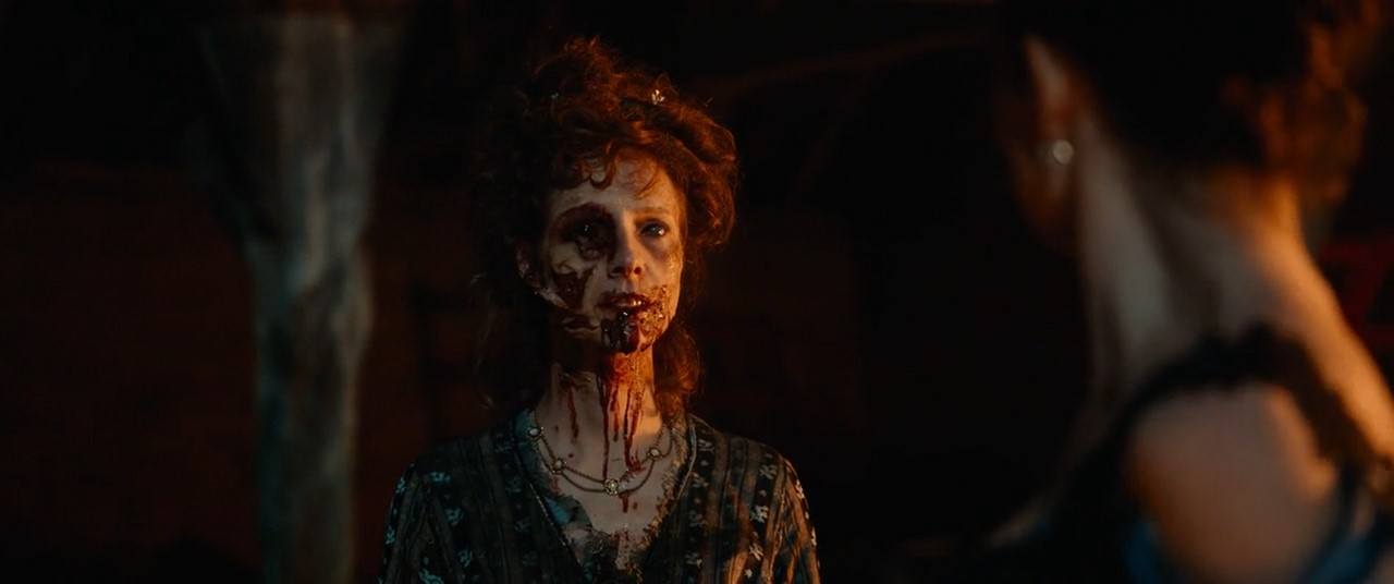 Pride and Prejudice and Zombies (2016) 3