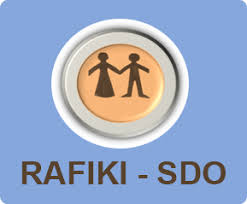 9 New Job Opportunities  at RAFIKI Social Development Organization