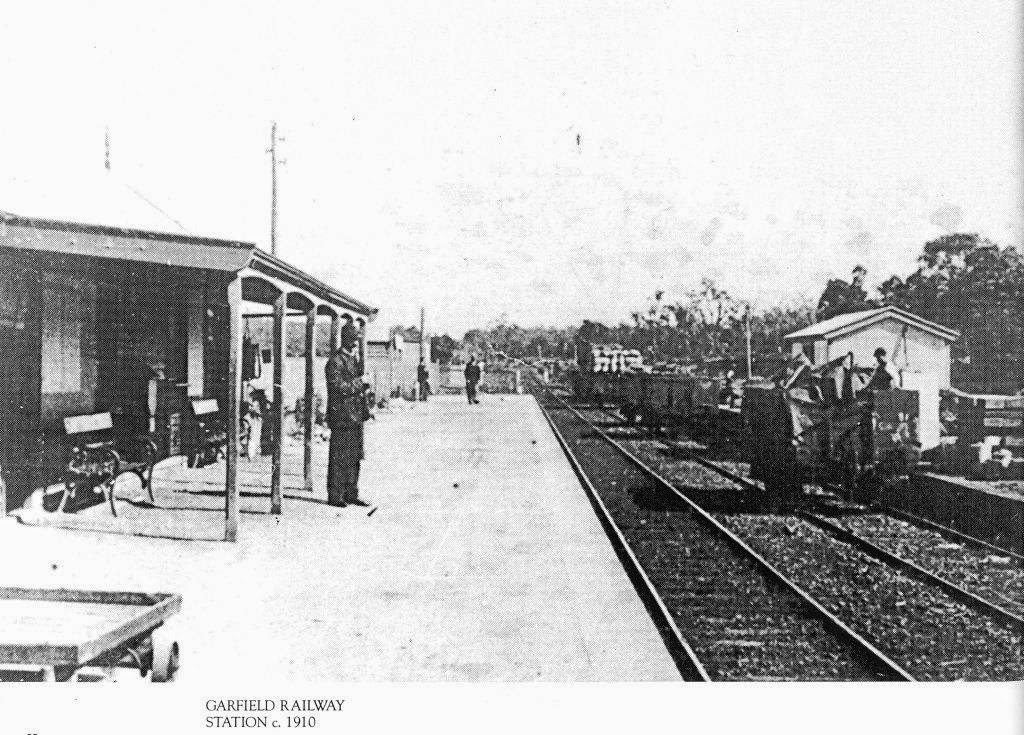 Casey Cardinia Links To Our Past North Of The Line A