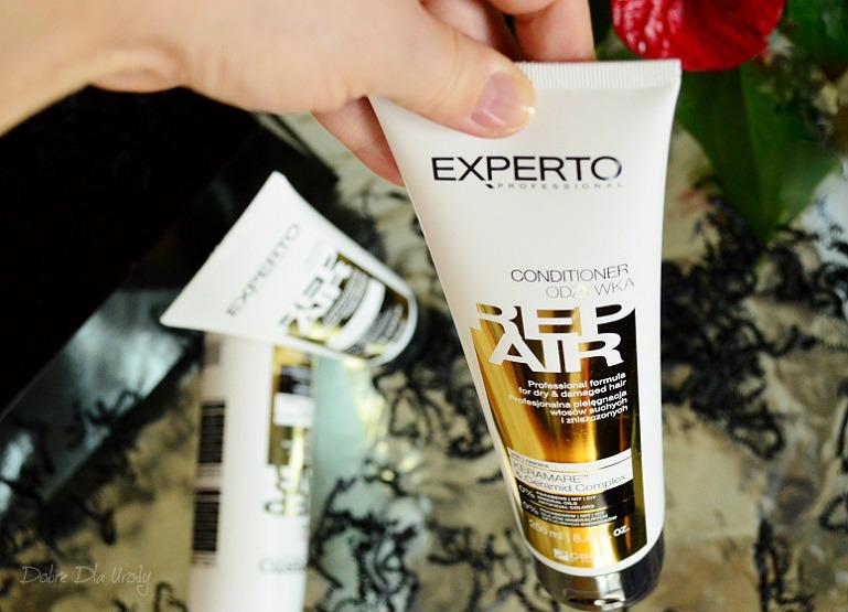 Cece of Sweden EXPERTO Professional Repair odżywka do włosów