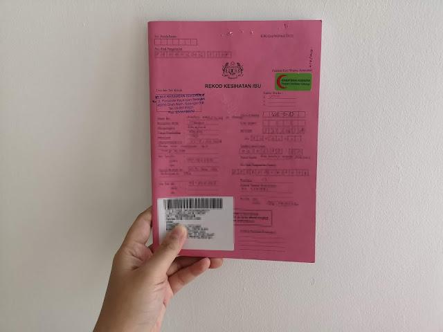 Buku pink