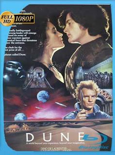Dune (1984) HD [1080p] Castellano [GoogleDrive] SilvestreHD