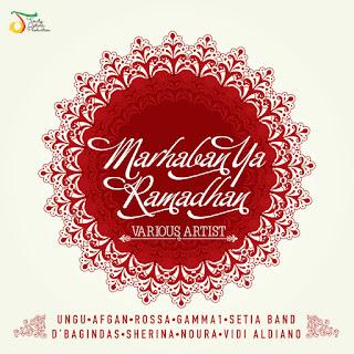 Various Artists - Marhaban Ya Ramadhan - Album (2014) [iTunes Plus AAC M4A]