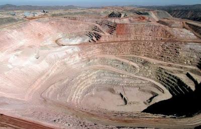 Tribunal Ambiental frenó operaciones en Mina Cerro Colorado tras pedido de comunidades indígenas