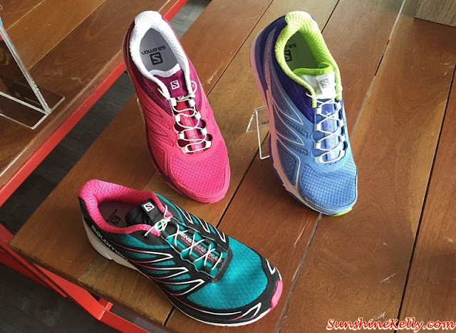 Salomon, X-Scream 3D, City Trail, World of Sports Malaysia, World of Sports, Salomon Malaysia