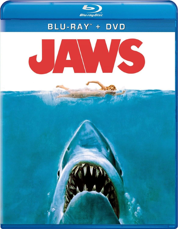 Jaws (1975) 1080p BD25 ESPAÑOL LATINO