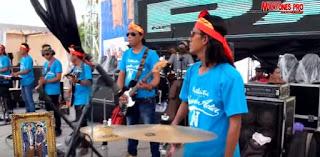 New Pallapa Terbaru Live Show Binuang Kalimantas Selatan 2016