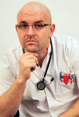 biografie cv dr alin popescu