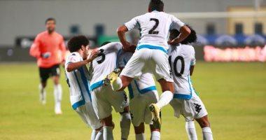 ترتيب الدوري المصري بعد فوز بيراميدز علي الدخلية 3-1 .. ترتيب #الدوري المصري 2018 بعد إنتهاء الجولة الرابعة