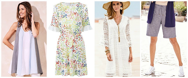Summer Holiday Essentials - summer fashion