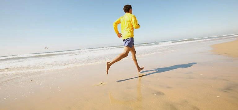 Aprovecha el buen tiempo para hacer deporte